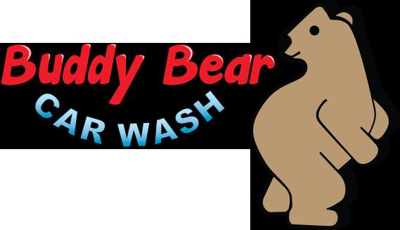 Buddy Bear Car Wash
